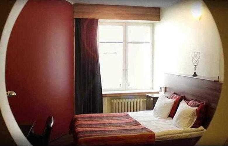 BEST WESTERN Hotel Carlton - Hotel - 4