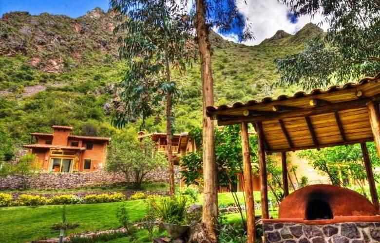 Sacred Dreams Lodge - Hotel - 0