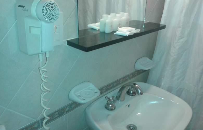 Gran Hotel Orly - Room - 38