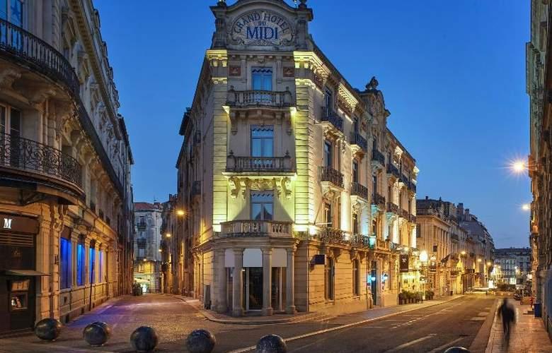 New Hotel du Midi - Hotel - 8