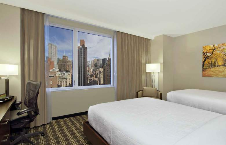 Hilton Garden Inn New York/Midtown Park Avenue - Room - 6