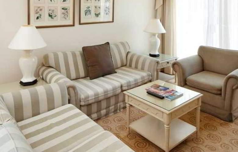 Parmelia Hilton Perth Hotel - Room - 14