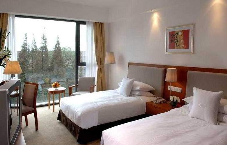 Gloria Plaza Kangqiao - Room - 3