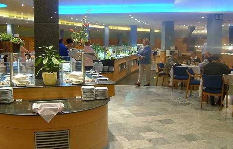 Madeira Centro  - Restaurant - 5