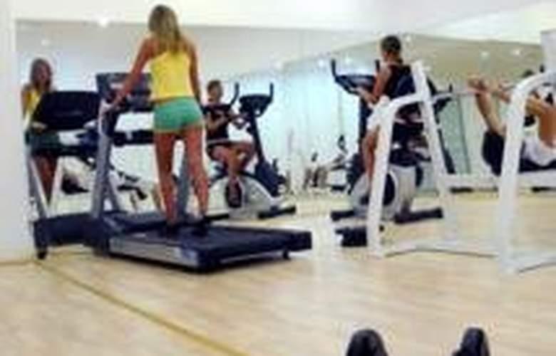 Sealight Resort Hotel - Sport - 10