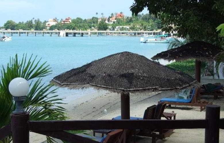 Nara Garden Beach Resort - Beach - 8