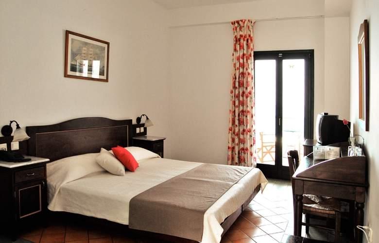 Erofili Beach - Room - 10