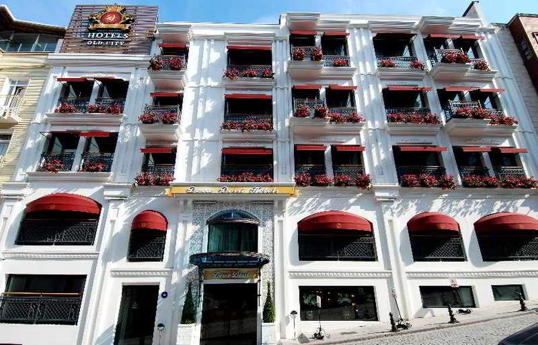 Dosso Dossi Old City - Hotel - 8