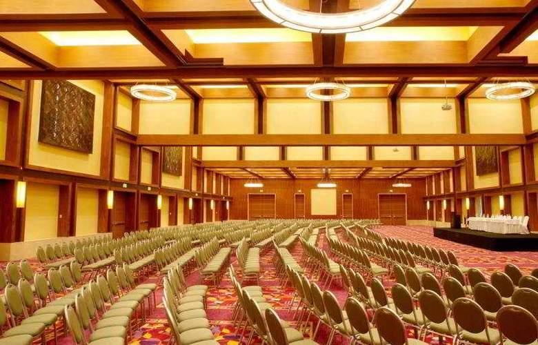 Marriot Aguascalientes - Conference - 4