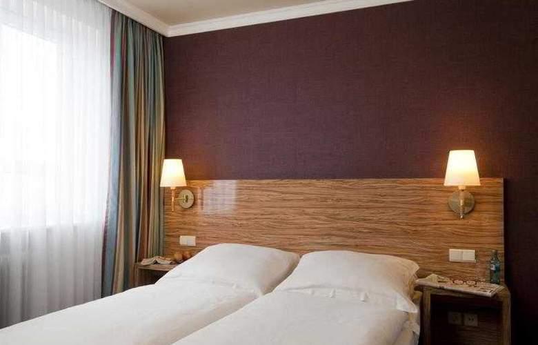 Best Western Raphael Altona - Hotel - 13
