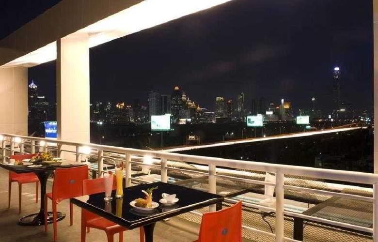 Hi Residence - Restaurant - 9