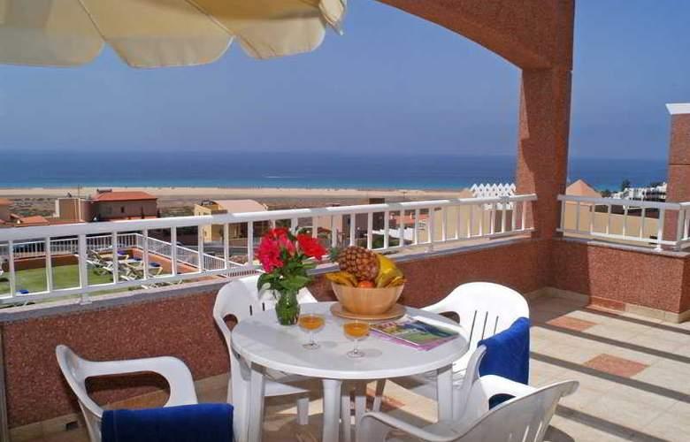 Villas Monte Solana - Terrace - 11