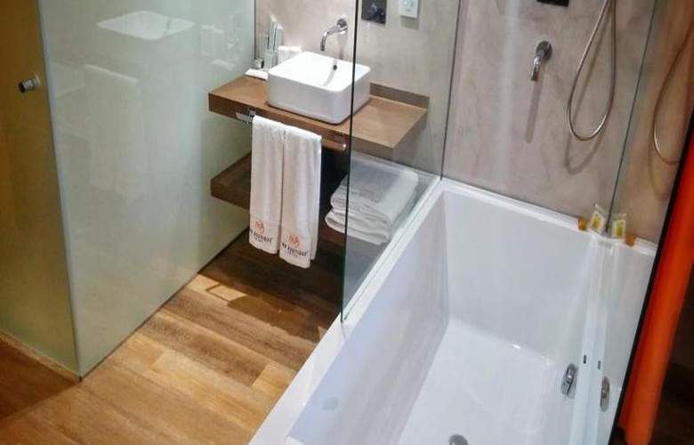 MB Boutique Hotel - Room - 4