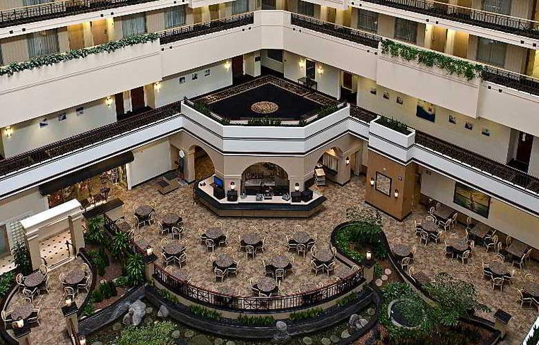 Embassy Suites San Diego Bay - Downtown - Hotel - 11