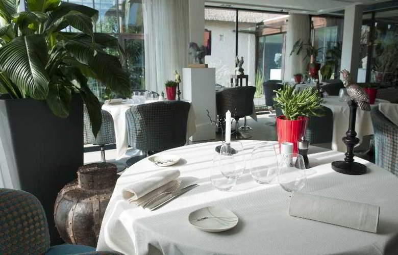 La Mare aux Oiseaux - Restaurant - 8