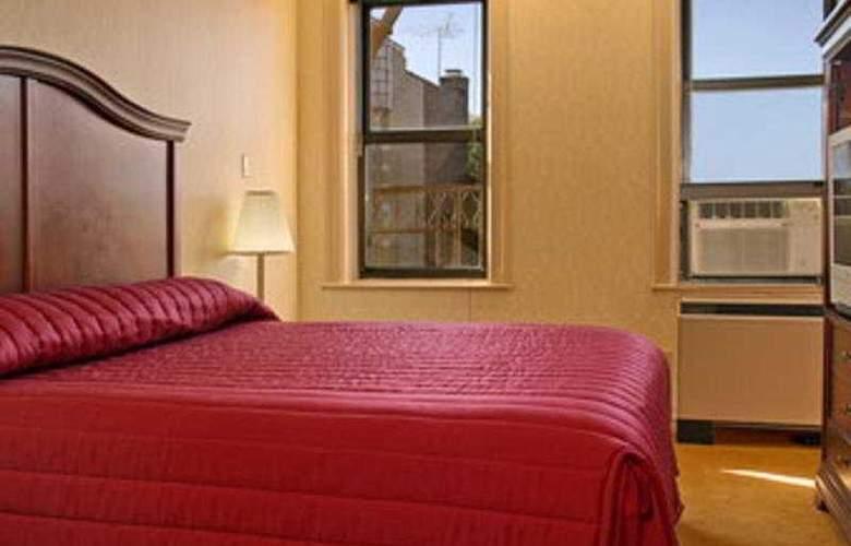 Ramada Jersey City - Room - 0