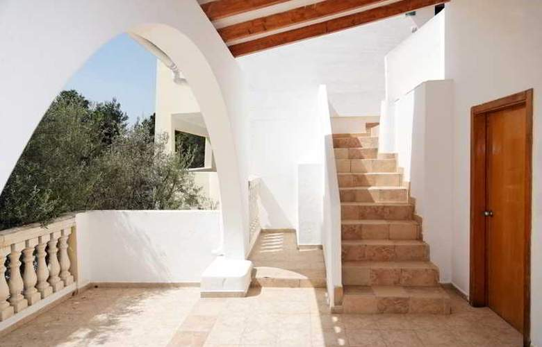 Aparthotel Reco des Sol Ibiza - Hotel - 16