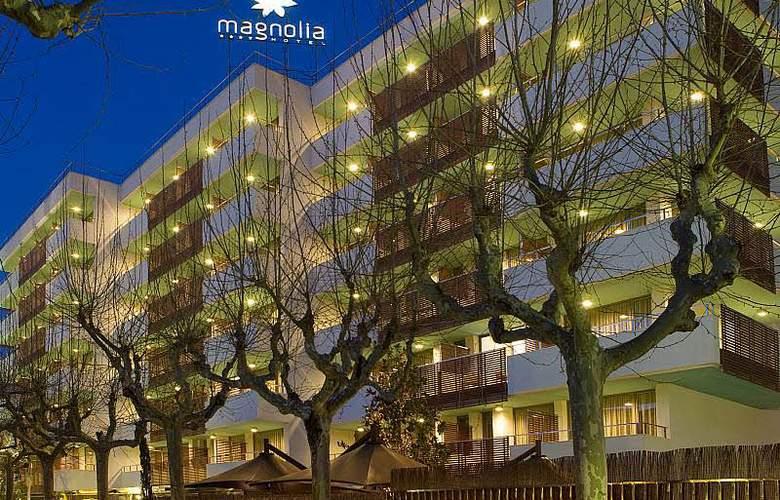 Sercotel Magnolia - Sólo adultos - Hotel - 0
