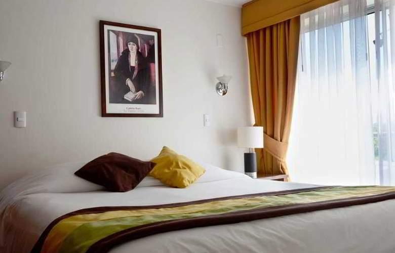 Rent a Home Parque Bustamante - Room - 8