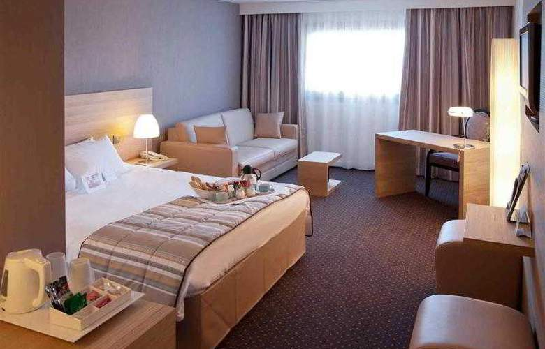 Mercure Bordeaux Le Lac - Hotel - 2