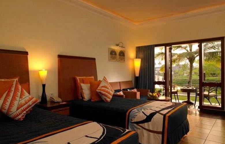 The Zuri Kumarakom Kerala Resort & Spa - Room - 3