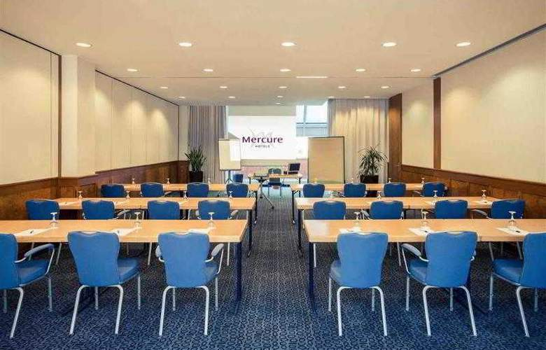 Mercure Severinshof Koeln City - Hotel - 5