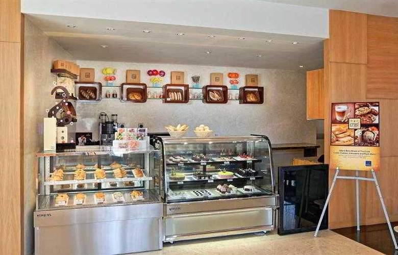 Novotel Pune Nagar Road - Hotel - 47
