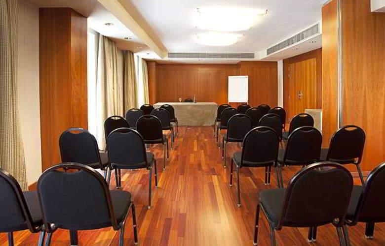 NH Ciudad de Almeria - Conference - 10
