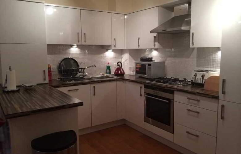 Dreamhouse Apartments Aberdeen - Room - 6