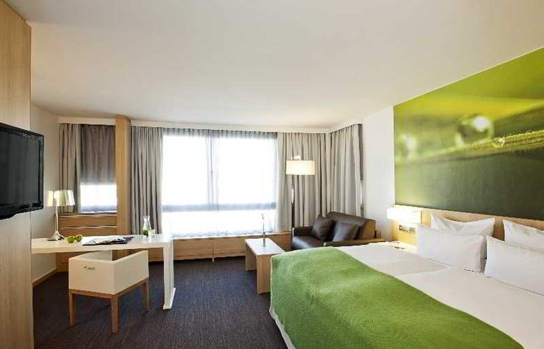NH Berlin City-West - Room - 2