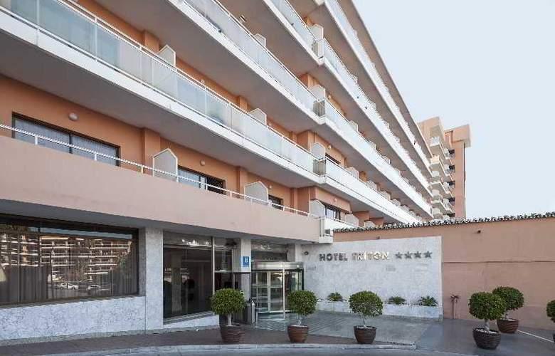 Best Triton - Hotel - 11