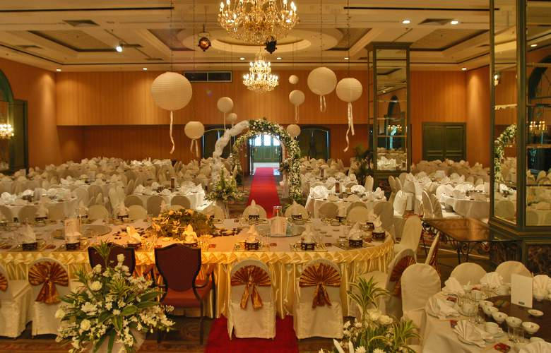 Grand Margherita Hotel, Kuching - Conference - 6
