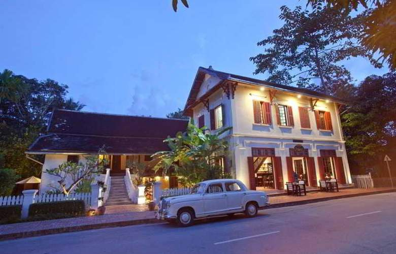 3 Nagas - Hotel - 0