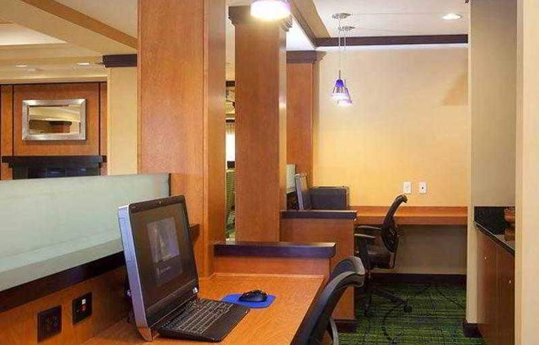 Fairfield Inn suites Paducah - Hotel - 10
