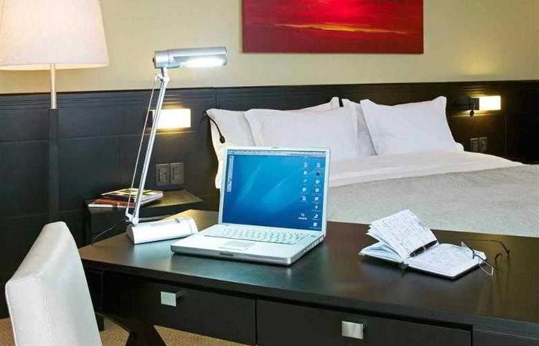 Novotel Florianópolis - Hotel - 31
