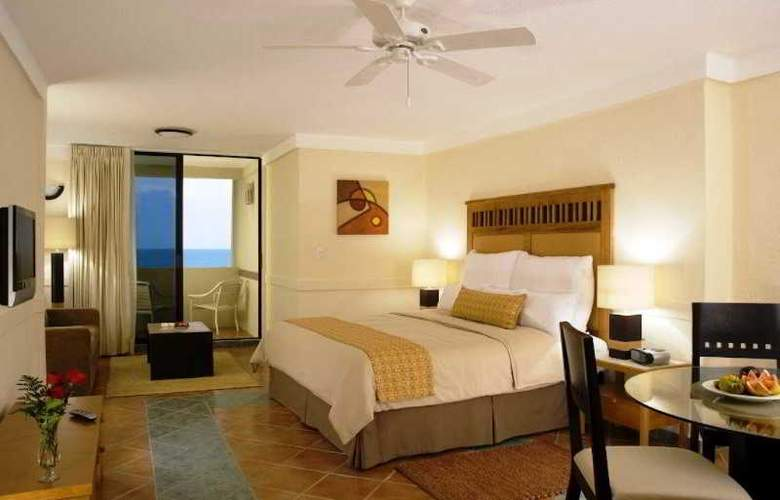 NYX Cancun - Room - 6