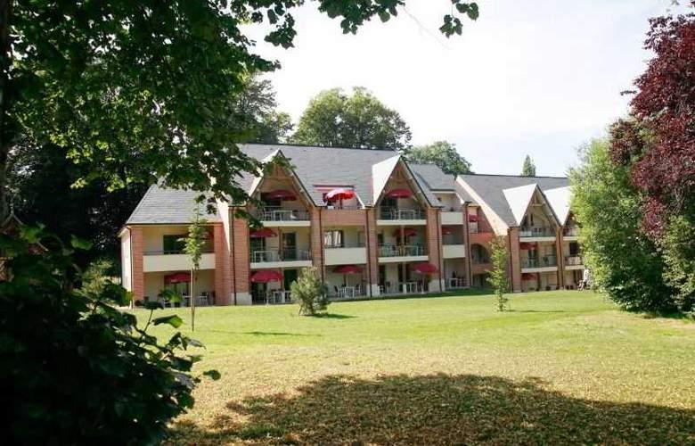 Le Château de Prêtreville - Hotel - 9