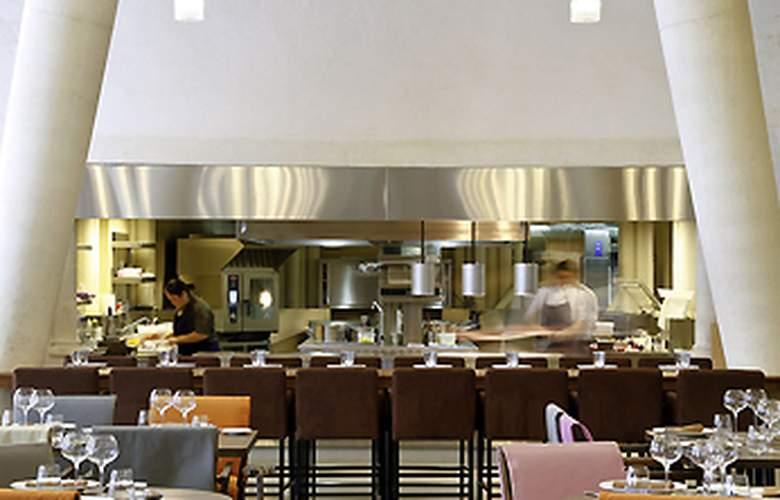 Mercure Poitiers Centre - Restaurant - 8