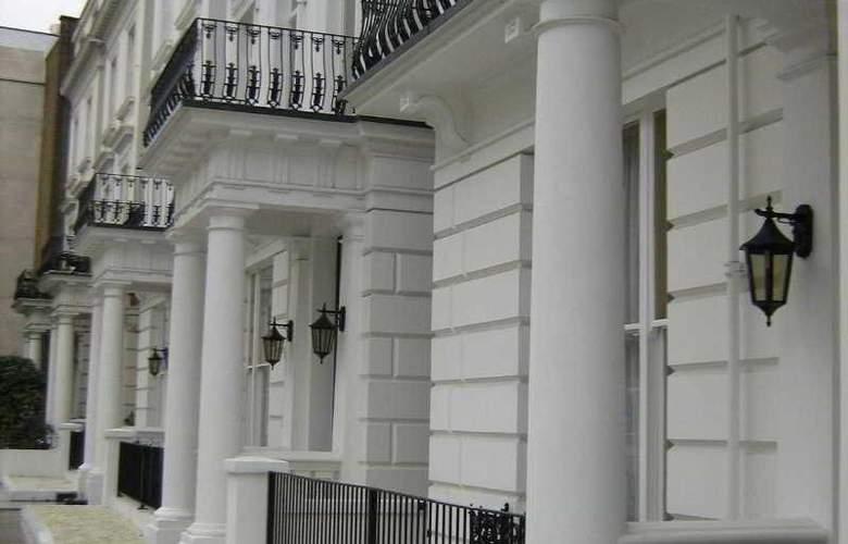 10 PEMBRIDGE GARDENS - Hotel - 1
