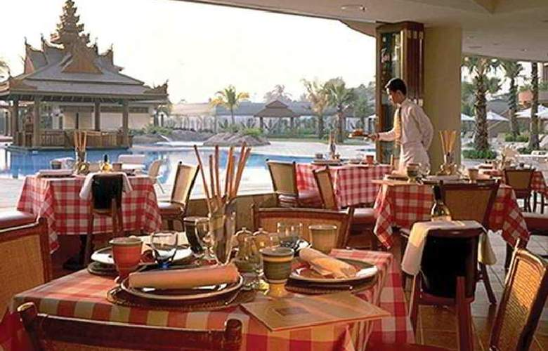 Sedona - Restaurant - 4