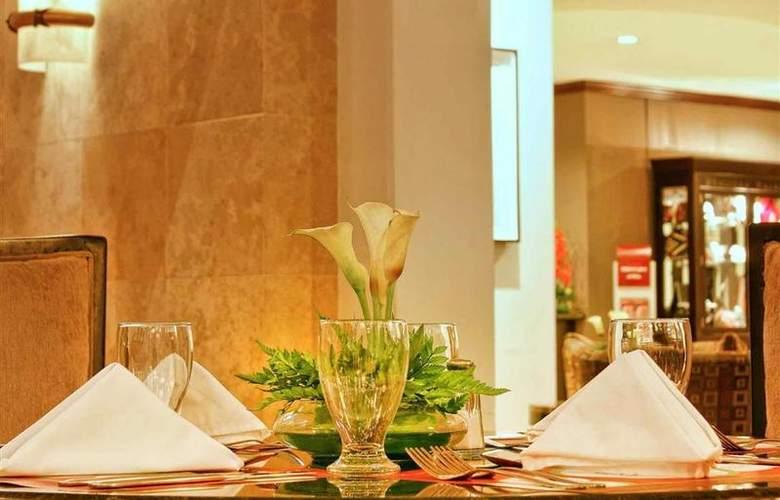 Mercure Casa Veranda - Restaurant - 47