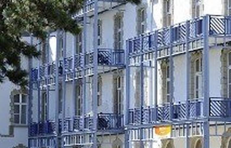 Residence Saint Goustan - Hotel - 0