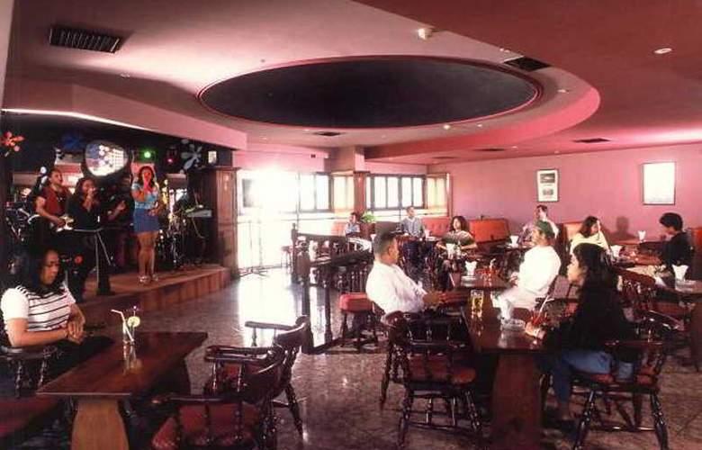 Al Falaj Muscat - Restaurant - 6