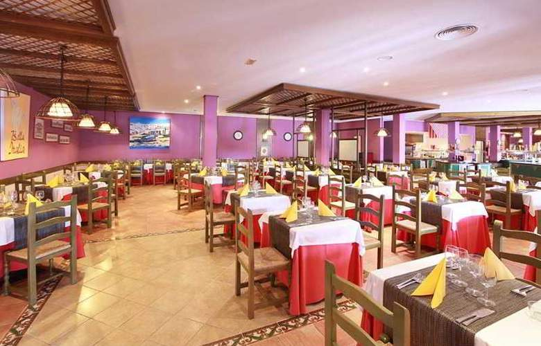 TUI Magic Life Club Fuerteventura - Restaurant - 12