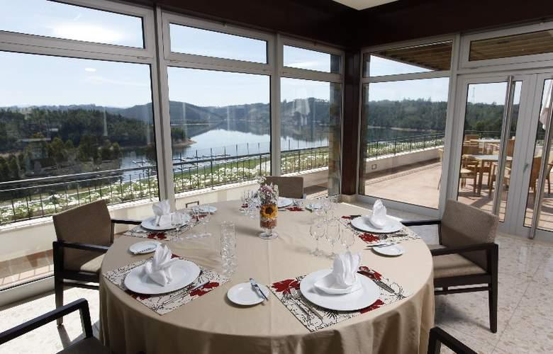 Montebelo Aguieira Lake Resort and Spa - Restaurant - 5