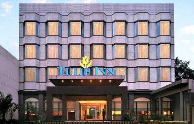 Tulip Inn Gurgaon - Hotel - 0
