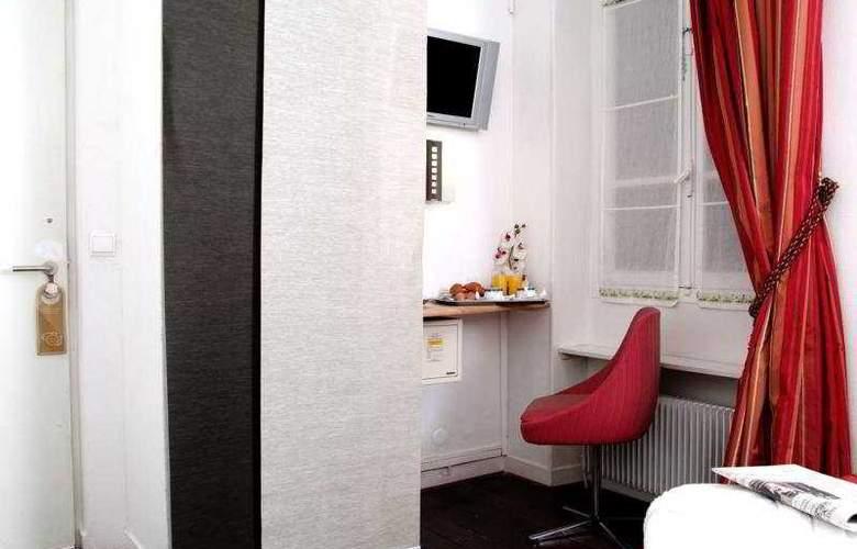 Eiffel Segur - Room - 0