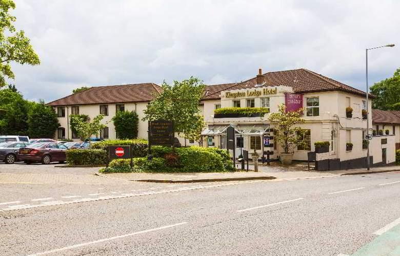 Brook Kingston Lodge - Hotel - 2
