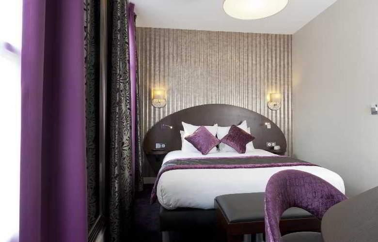 Hotel de Neuve - Room - 0