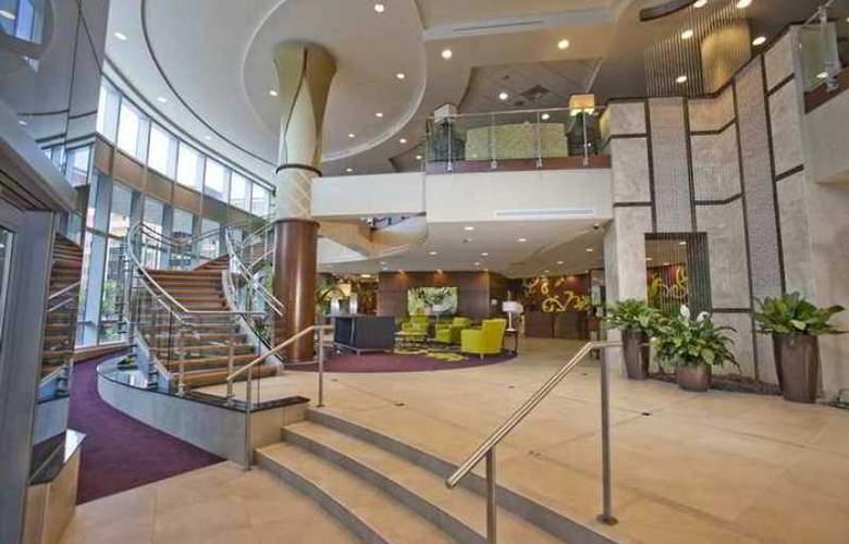 Embassy Suites Buffalo - Hotel - 2